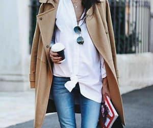 fashion, inspo, and fashion blogger image