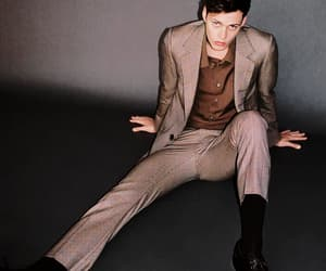 actor, handsome, and esquire image