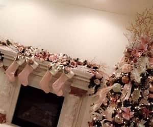 christmas, decorations, and merry christmas image