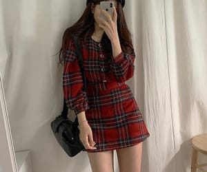 korean, style, and ulzzang image