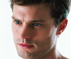 gif, christian grey, and fifty shades of grey image
