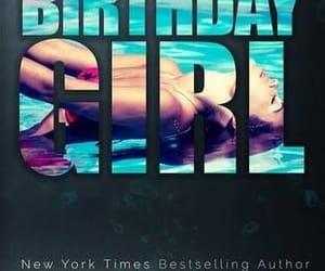 amor, birthday girl, and book image