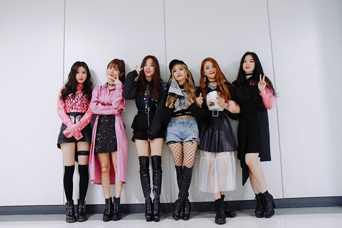 dreamcatcher, idle, and red velvet image