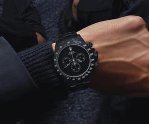 black, gentlemen, and luxury image