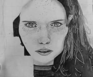pencil art image