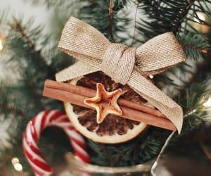 christmas, decor, and xmas image