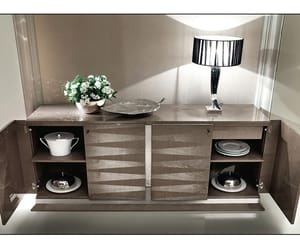 buffet, sideboard, and italian sideboard image