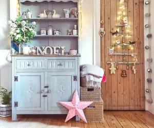 christmas, decoracion, and hogar image