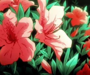 aesthetic, anime, and scenery image