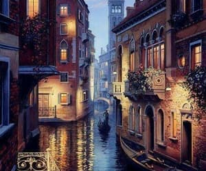 italy and painting image
