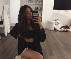 madison beer, madisonbeer, and outfit image