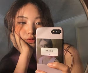 icon, ulzzang, and asian image