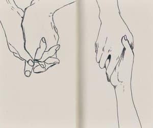 amor, tumblr, and art image