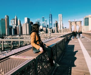 Brooklyn, newyorkcity, and worldtradecenter image
