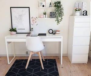 decoracion, home, and plants image