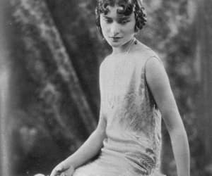 1920s, flapper, and jazz age image