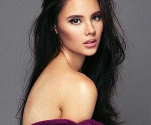 asia, phillipines, and catriona gray image