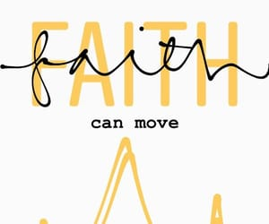 quotes, faith, and inspiration image