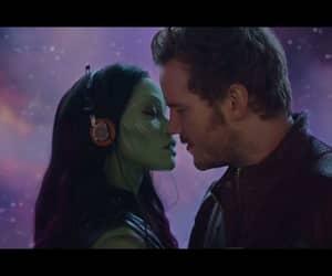 Marvel, guardians of galaxy, and gamora image