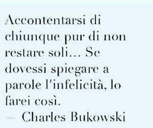 charles bukowski, cit, and frasi image