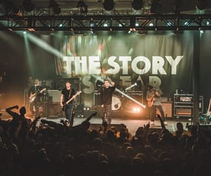 band, pop punk, and the story so far image