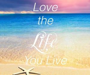 beaches, beachlife, and motivational image