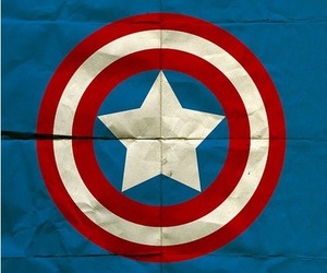 captain america and the advengers image