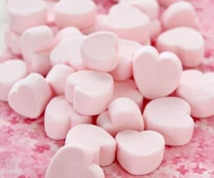 candy, pretty, and pink image