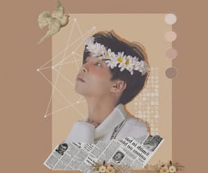 aesthetic, nctdream, and johnny image