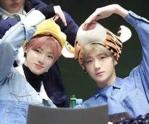 new, hyunjae, and the boyz image