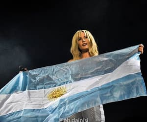 alone, argentina, and badlands image