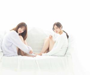 白石麻衣, 松村沙友理, and 乃木坂46 image