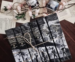 article, articles, and the mortal instruments image