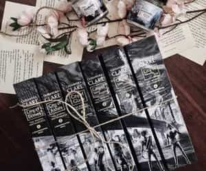 article, books, and alec lightwood image