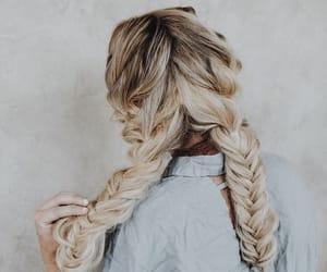 braid and tranças image