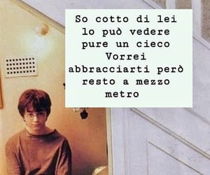frasi, harry potter, and tumblr image