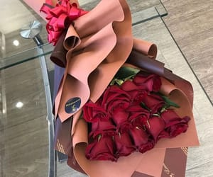 aesthetic, roses, and beauty image