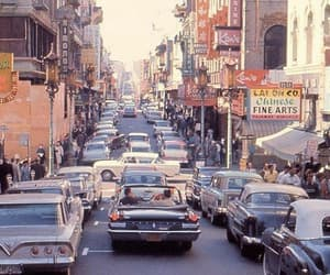 70s, 80s, and city image