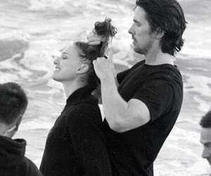 christian bale, natalie portman, and the knight of cups image