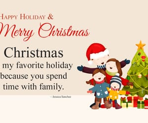 christmas, happy new year, and happy holidays image