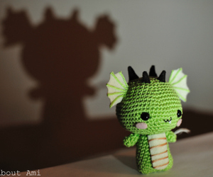 amazing, dragon, and cute image