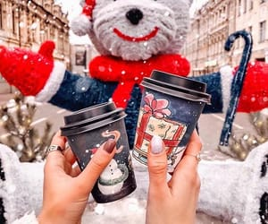 coffee, style, and enjoy image