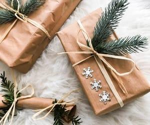 christmas, decor, and gifts image