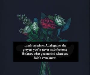 allah, believe, and god image
