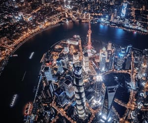 china and shanghai image