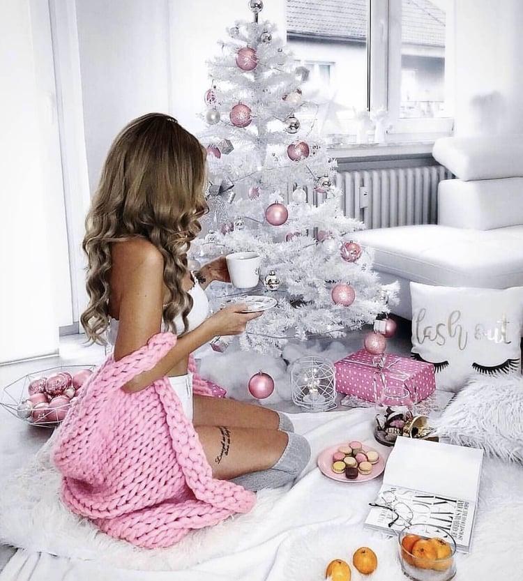 Christmas Eve Activities.Girly Christmas Eve Activities On We Heart It