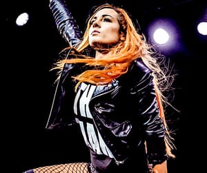 wrestling, becky lynch, and wwe image