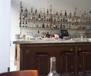 bar and interior image