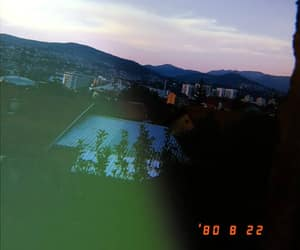 80s, Bosnia, and sky image