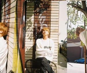 idol, kpop, and nct u image